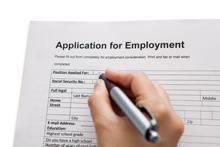 Proč vyplňovat dotazník pro uchazeče o zaměstnání