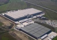 Ubytování a doprava na pracoviště zdarma. Logistický centrum Postřižín - TESCO.
