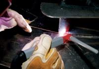 Svařování TIG - svařování hliníku, svařování nerezu, duralu, svarovani titanu.