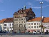 Možnosti práce v Plzni
