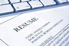 Dobře napsaný strukturovaný životopis - jeden z klíčových faktorů pro úspěch při hledání zaměstnání.