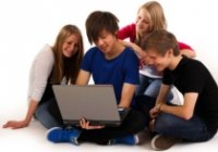 Cíl au pair je naučit cizí jazyk a poznat novou kulturu.