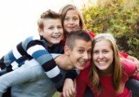 Mezi požadavky na au pair patří základní znalost cizího jazyka.